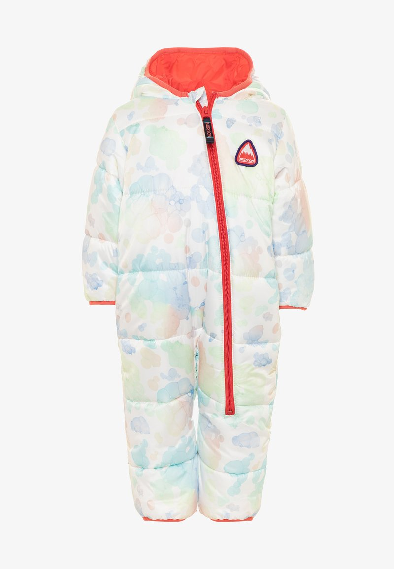 Burton - BUDDY BUBBLES - Snowsuit - multicolor