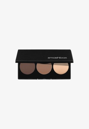 STEP-BY-STEP CONTOUR KIT - Contouring - 865e46, ab5948, fac49e - light