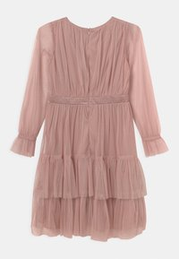 Anaya with love - BISHOP SLEEVE RUFFLE DETAIL  - Cocktailjurk - frosted pink - 1