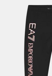 Emporio Armani - Leggings - black - 2