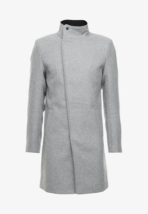 ONSOSCAR COAT - Cappotto classico - light grey melange