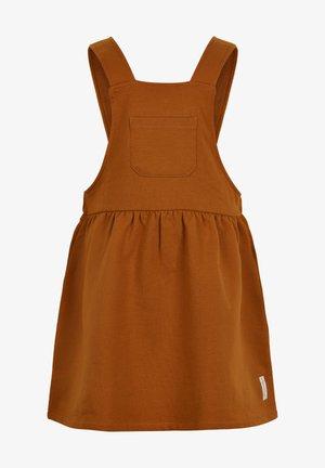 SPENCER - Day dress - glazed ginger