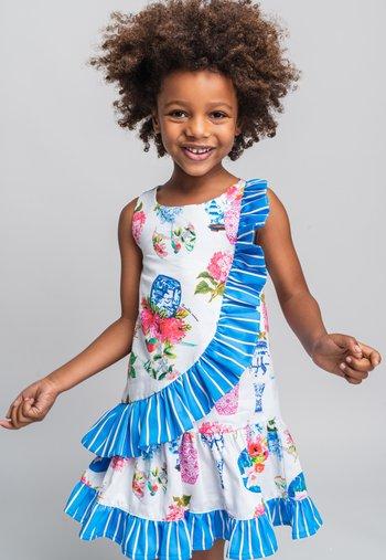 SHERMAN - Day dress - unico