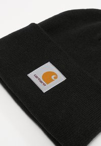 Carhartt WIP - WATCH HAT - Pipo - black - 3