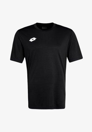 DELTA - Sportswear - black
