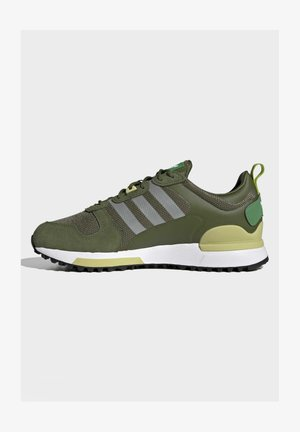 ZX 700 SHOES - Zapatillas - green