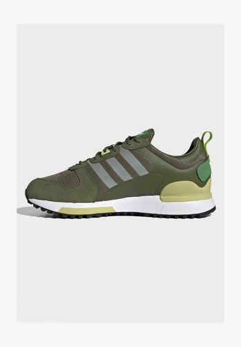 ZX 700 SHOES - Trainers - green