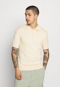 Far Afield - JACOBS - Polo shirt - off-white - 0