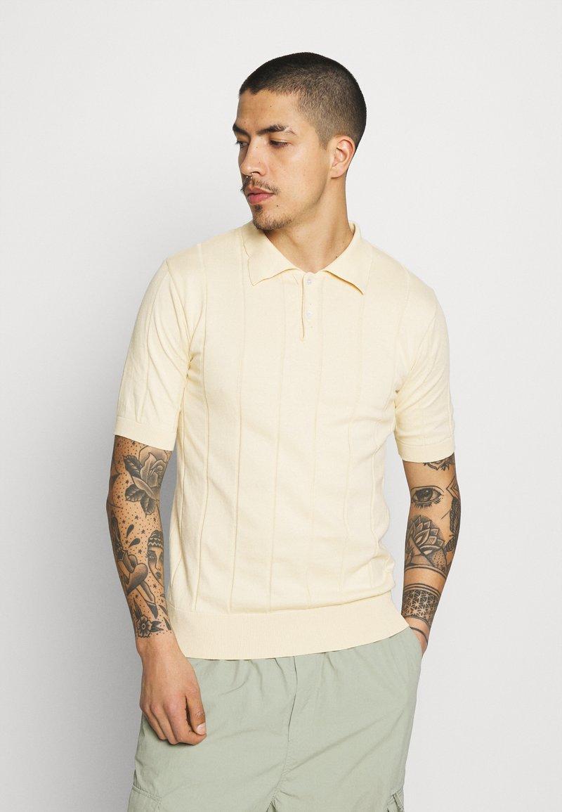 Far Afield - JACOBS - Polo shirt - off-white