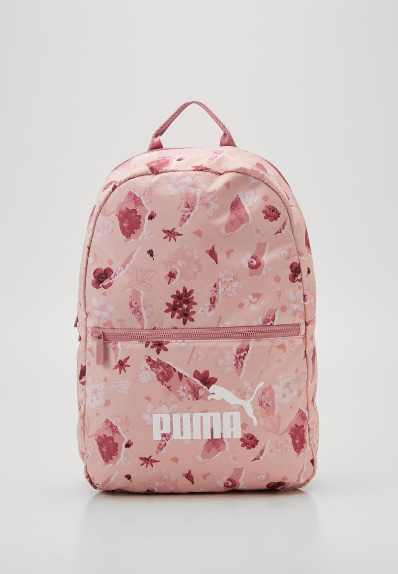Puma - CORE SEASONAL DAYPACK - Sac à dos - peachskin