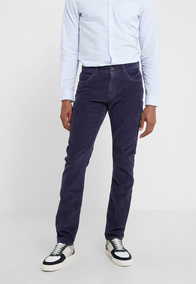 Pantalon classique - ink