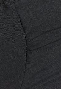 s.Oliver - BUSTIER - Bikini top - black - 2