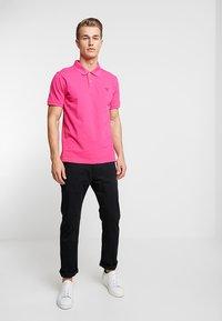 GANT - THE SUMMER - Polo shirt - pink - 1