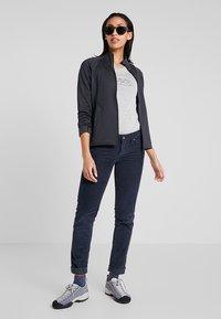 Mammut - NAIR ML - Fleece jacket - black - 1