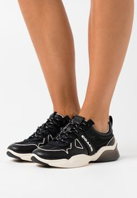 Coach - CITYSOLE RUNNER - Trainers - black - 0