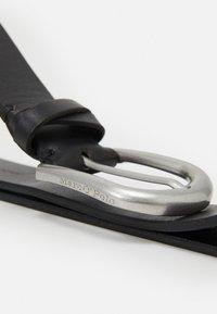 Marc O'Polo - DAGMAR - Belt - black - 4
