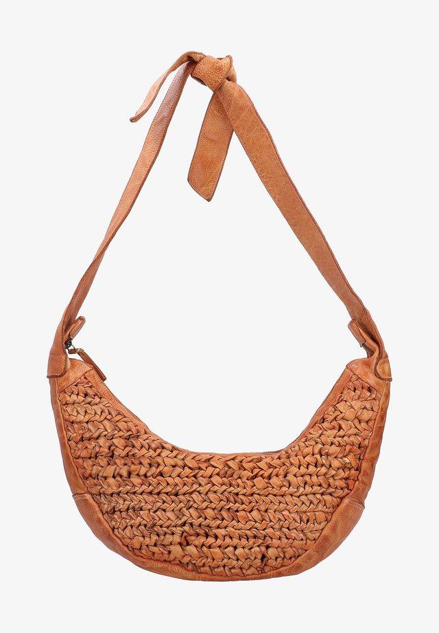 Handbag - caffe