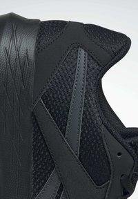 Reebok - ENERGEN LITE - Scarpe da corsa stabili - black - 10