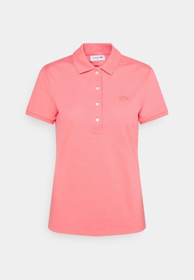 Lacoste - Polo shirt - amaryllis