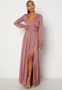 Bubbleroom - DELILAH PROM  - Occasion wear - pink - 0