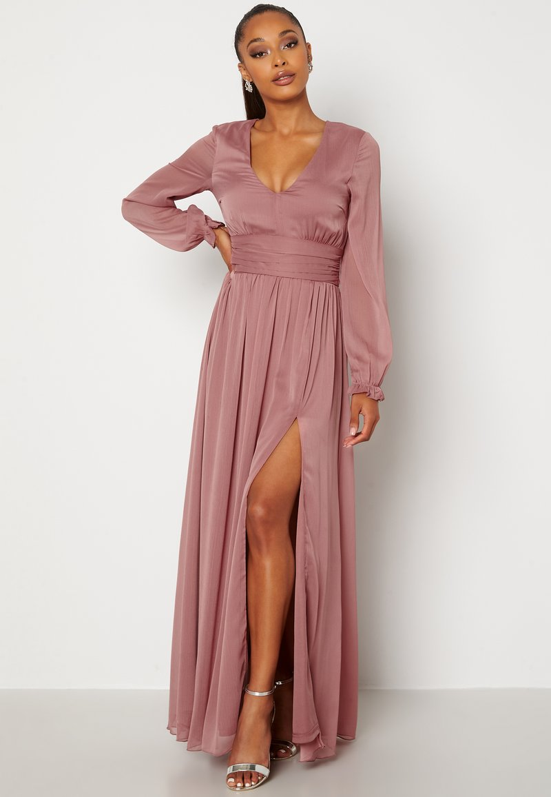 Bubbleroom - DELILAH PROM  - Occasion wear - pink