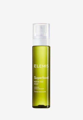 ELEMIS GESICHTSSPRAY SUPERFOOD KEFIRTEA MIST - Face oil - -