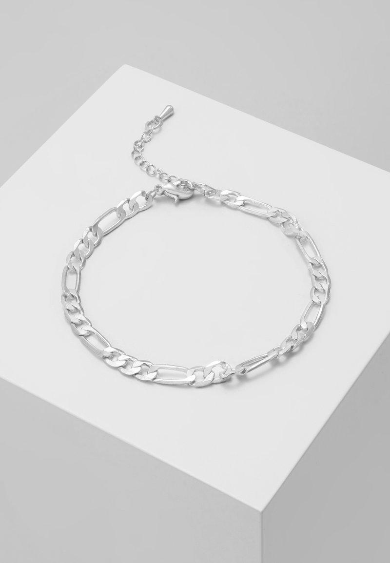 Leslii - Bracelet - silver-coloured