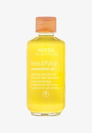 BEAUTIFYING COMPOSITION™  - Moisturiser - -
