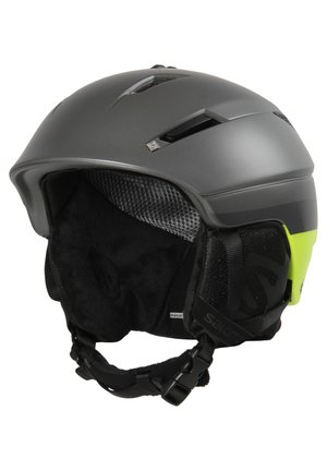 Helmet - schwarz/rot (701)