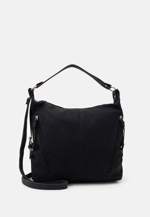 CAIA - Käsilaukku - black