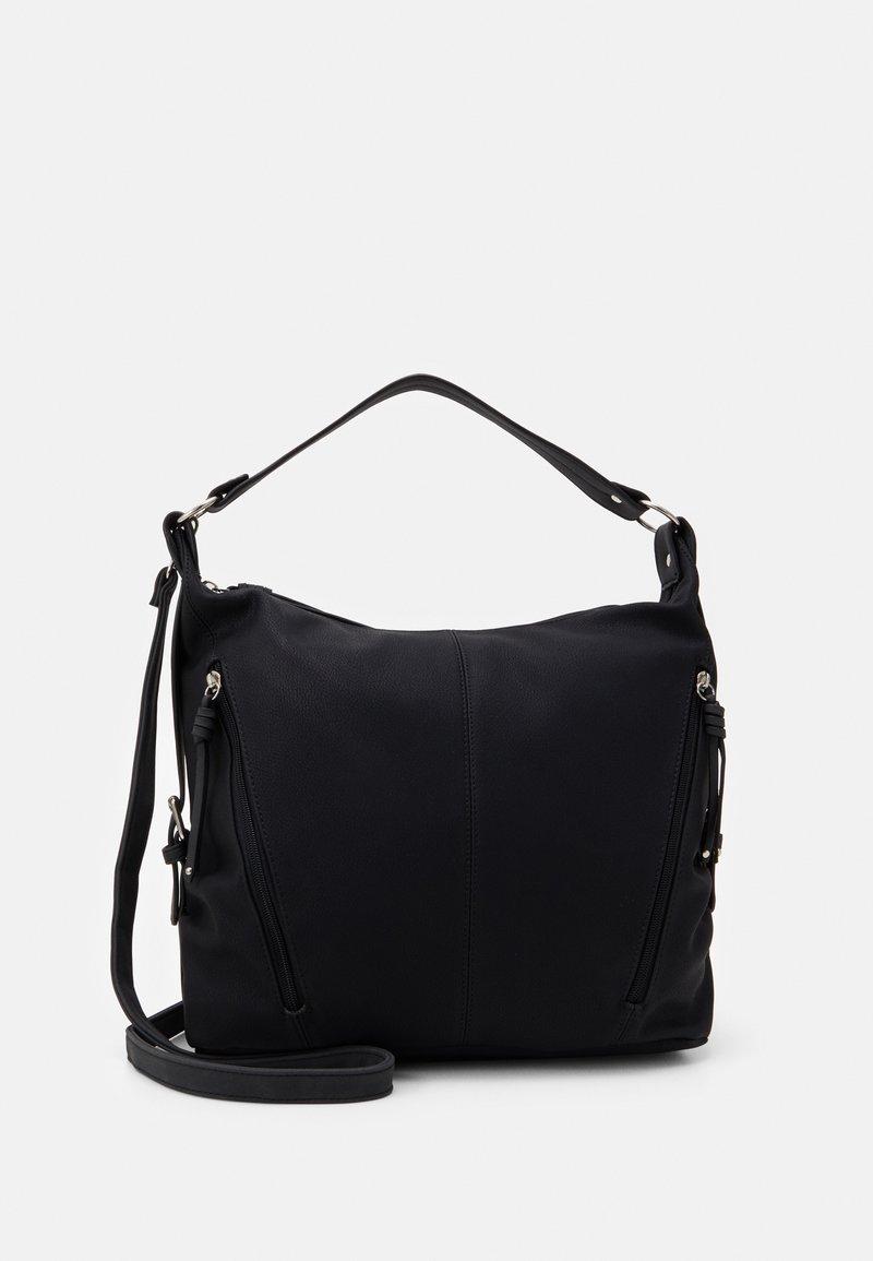 TOM TAILOR DENIM - CAIA - Handbag - black