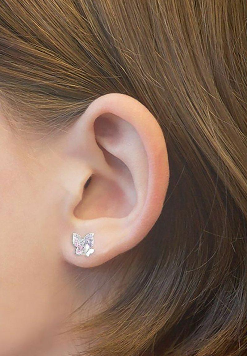 Prinzessin Lillifee - Earrings - lila