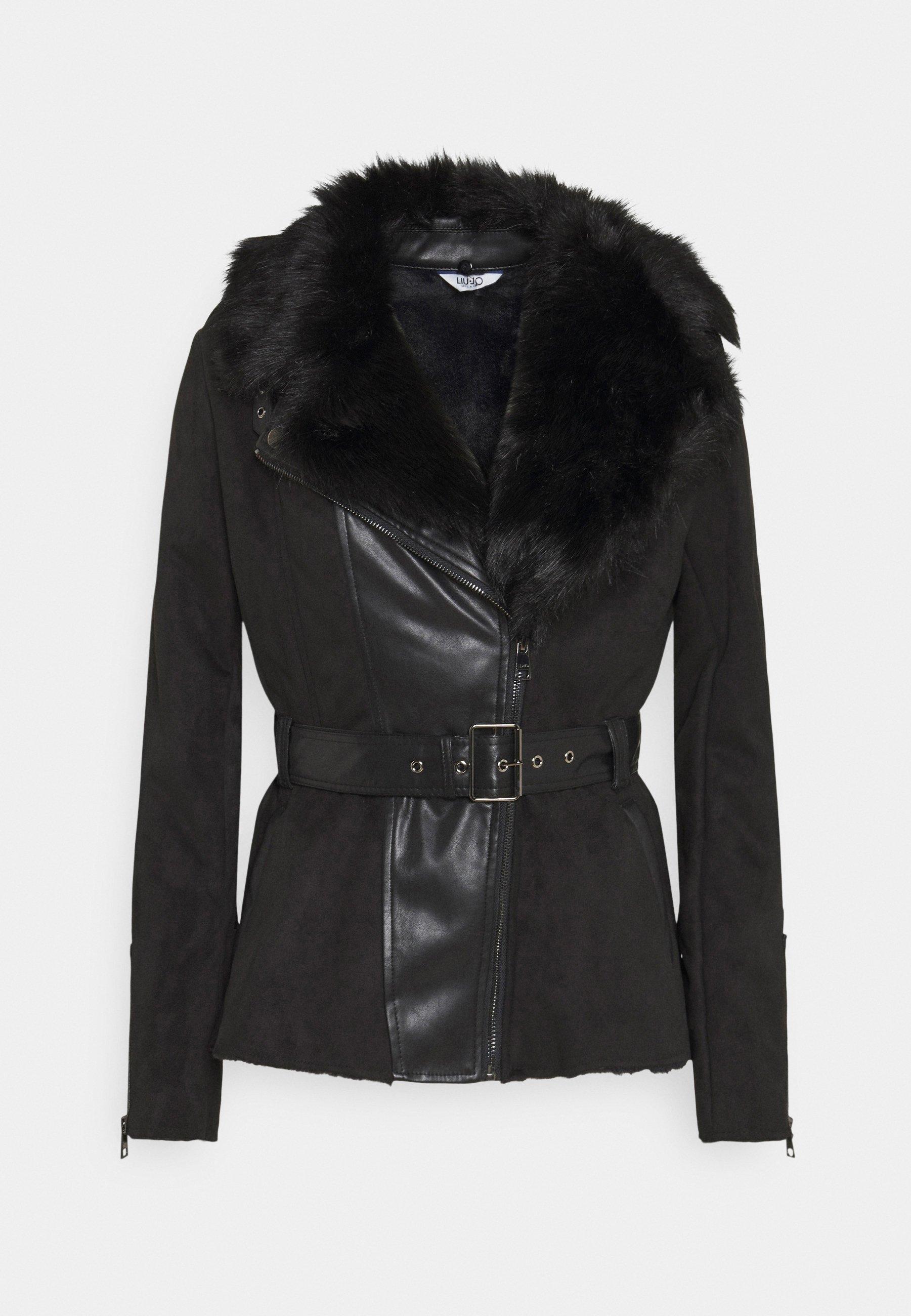 Köp Jackor från Liu Jo för Kvinna Online   FASHIOLA.se