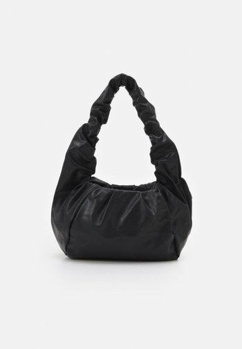 STELLA BAG VEGAN - Handbag - black