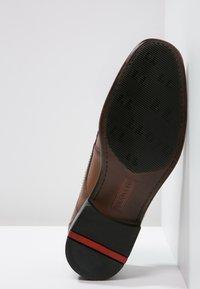 Lloyd - GAMON - Smart lace-ups - brown - 4