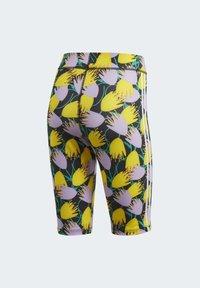 adidas Originals - CYCLING TIGHTS - Shorts - multicolour - 9