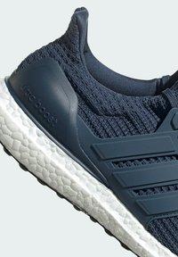 adidas Performance - ULTRABOOST DNA PRIMEBLUE PRIMEKNIT RUNNING - Sneakers - blue - 8