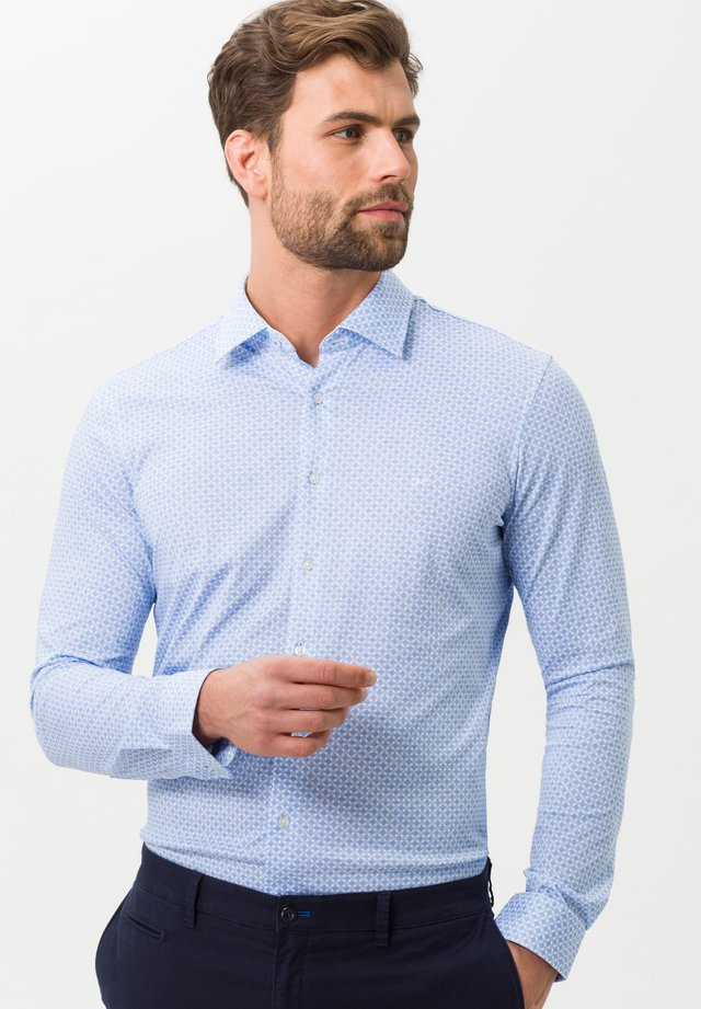 STYLE HENRY - Camicia - blue