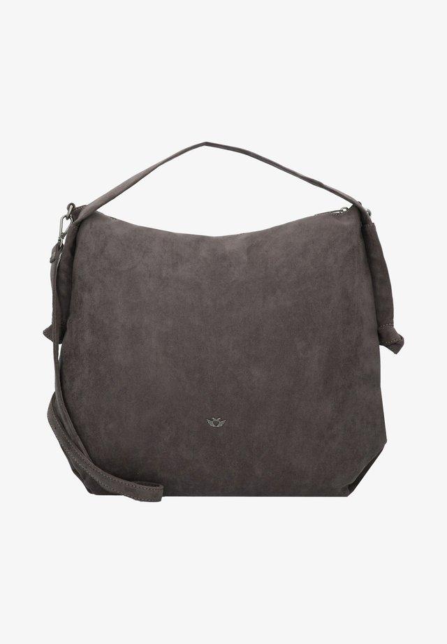 LEJA - Across body bag - anthra