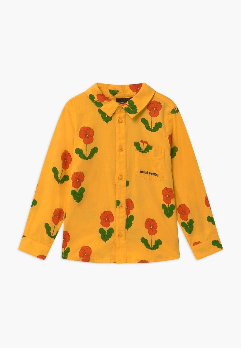Mini Rodini - VIOLAS  - Shirt - yellow