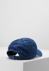 Polo Ralph Lauren - CLASSIC SPORT  - Kšiltovka - blue - 2