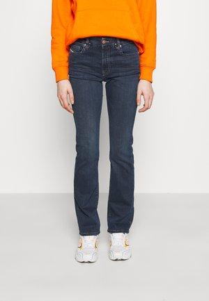 D-SLANDY-B - Straight leg jeans - indigo