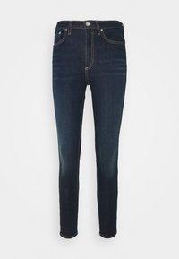 rag & bone - NINA ANKLE - Jeans Skinny Fit - carmen - 0