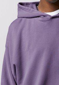 Tigha - Hoodie - vintage lilac - 3