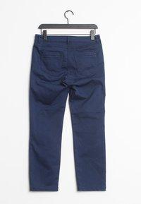BiBA - Straight leg jeans - blue - 1
