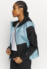 The North Face - FARSIDE JACKET - Hardshell jacket - tourmaline blue/black - 3