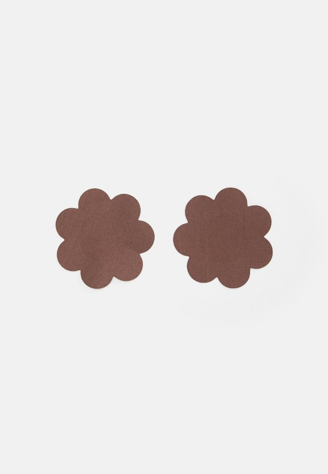 SECRET COVERS 10 PACK - Jiné doplňky - chocolate
