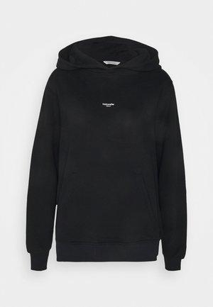 OSLO - Sweater - black