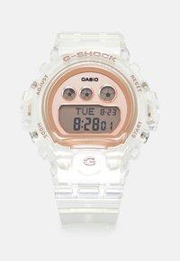 G-SHOCK - Digital watch - tranparent - 1