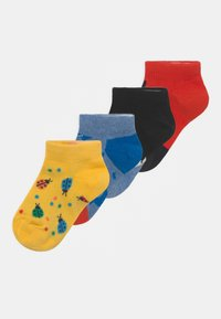 Happy Socks - SHARK AND LADY BUG 4 PACK - Socks - multi - 0